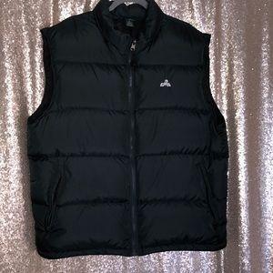 EMS Men's Down Puffer Vest XL